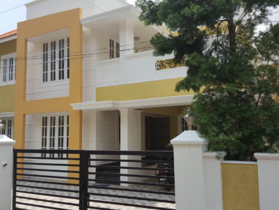 Architect Designed villa for sale at Kudappanakunnu, Trivandrum