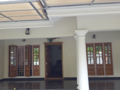 3 BHK Villa for sale at Changanassery, Kottayam