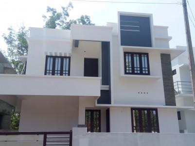 1500 Sq Ft 3 BHK House for sale Near Vikasavani, Kakkanad, Ernakulam