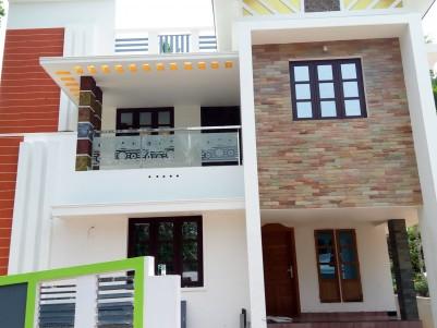 1850 Sq Ft 4 BHK House for sale at Kangarappady, Kakkanad, Ernakulam