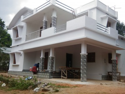 2200 Sq Ft New House for sale at Thiruvalla, Pathanamthitta