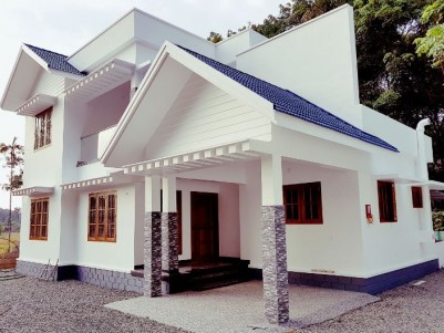 Luxury Villa for sale at Kadavoor,Kothamangalam, Ernakulam