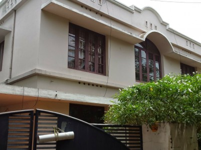 4 Bedroom House for sale at kadappakada,Kollam