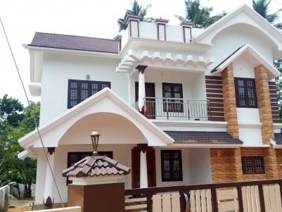 New House for sale at Pattimattom, Kakkanad, Ernakulam