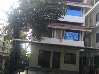 3500 Sq Ft 3 apartment for sale near Seaport- Airport road, Kakkanad, Ernakulam