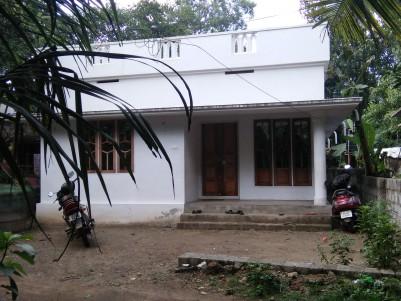 1200 Sq Ft house for sale at Thettaly, Nedumbassery, Ernakulam