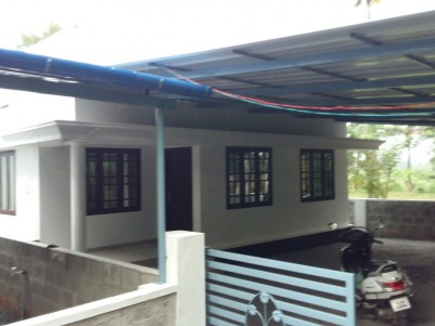 1200 Sq Ft Independent house for sale at Ponjassery, Perumbavoor, Ernakulam