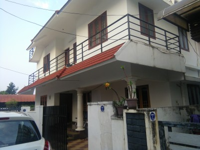 1650 Sq Ft house for sale at Kakkanad, Ernakulam