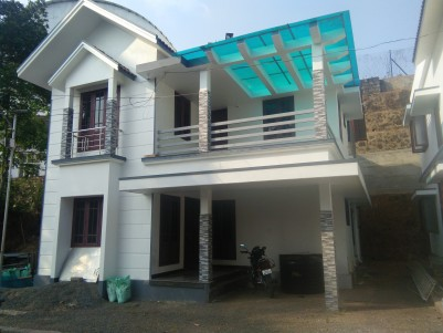 1700 Sq Ft house for sale at Kizhakkambalam, Ernakulam