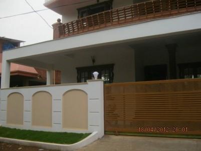 2800 Sq Ft house for sale at Kadavanthra Junction, Ernakulam