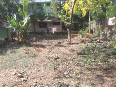 Residential land for sale at Wadakkanchery, Thrissur