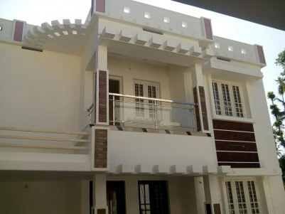 Beautiful House for sale at Malikampeedika, Aluva, Ernakulam