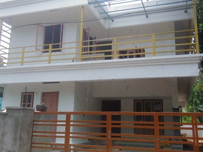 2300 Sq Ft New house for sale at Thiruvalla, Pathanamthitta