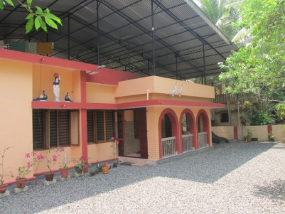 Independent House for sale at Thiruvalla, Pathanamthitta