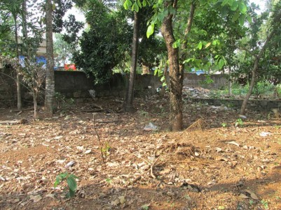 Residential Plot for sale at Kodikuthumala, NAD Road, Ashokapuram, Aluva, Ernakulam