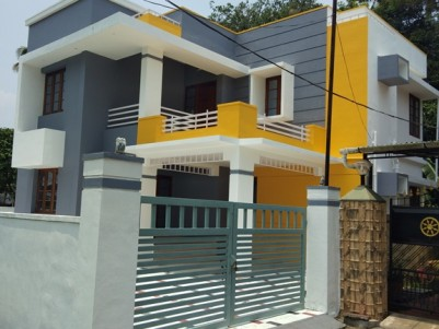 Independent house for sale at Panangad, Ernakulam