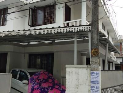 2000 Sq Ft 4 BHK House for sale at Kaloor, Ernakulam