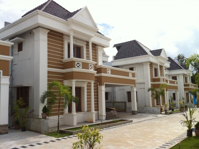 Beautiful Villa for sale at Kuttur, Thrissur