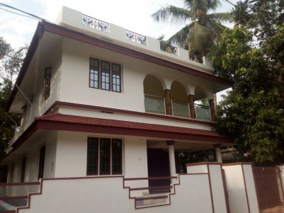 1700 Sq Ft New house for sale at Mulanthuruthy, Ernakulam