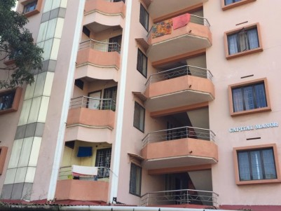 Flat for sale at Thrissur Town