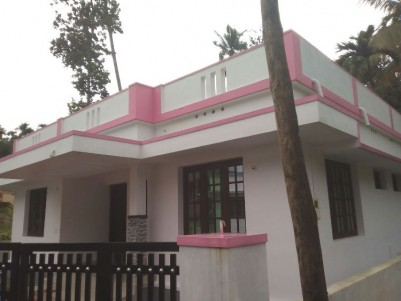 Independent house for sale at Mulanthuruthy, Ernakulam