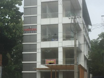Commercial space for rent at Muthuvara, Thrissur