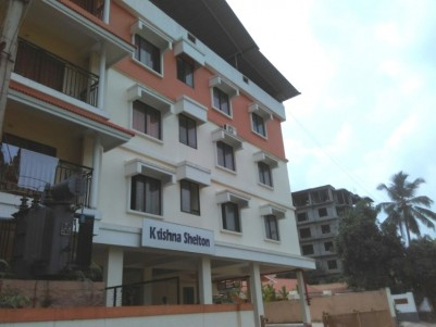 Flat for sale at Guruvayur, Thrissur