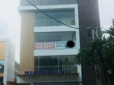 Commercial Space for rent at Punkunnam, Thrissur