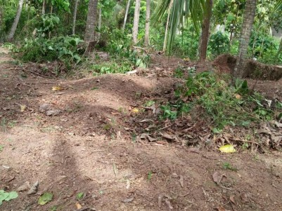 Residential land for sale at Kariavattom, Trivandrum
