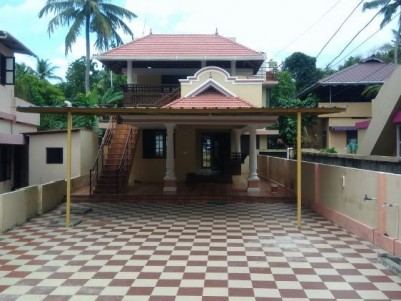Ladies Home Stay for Rent at Vattiyoorkavu, Trivandrum