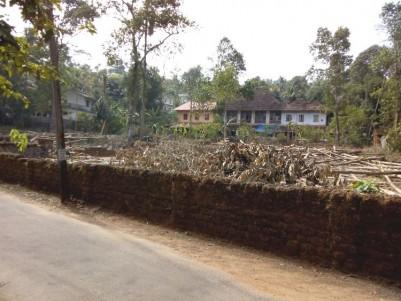 70 Cents of Residential plot for sale at Marady, Muvattupuzha, Ernakulam