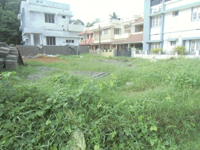 House plot for sale Near Kalamassery Medical College, Ernakulam