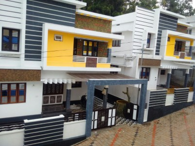 1500 Sq Ft 3 BHK New House for sale Near Infopark, Kakkanad, Ernakulam