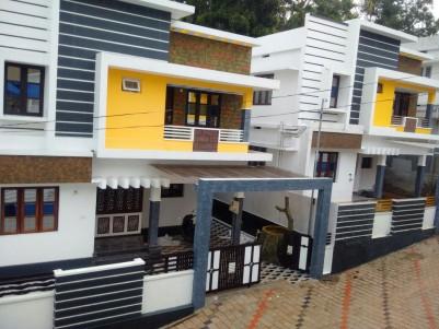 1500 Sq Ft 3 BHK New House for sale Near Infopark, Kakkanad, Ernakulam