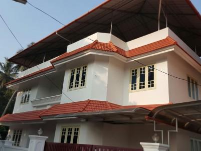New 3 BHK House for sale Near Infopark, Kakkanad, Ernakulam
