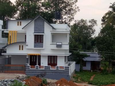 Modern House for sale Near Infopark, Kakkanad, Ernakulam