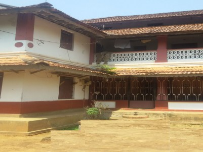 10 Acres of Farm land with Mana ( illam ) for Sale at Kalpetta, Wayanad