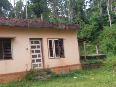 5.70 Acres of Farm land for sale at Sultan Bathery, Wayanad