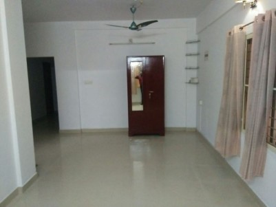 3 BHK Flat for sale at Thrissur
