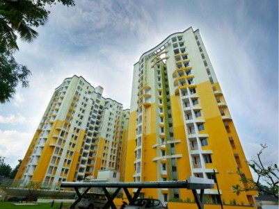 Luxury 5-Star 3BHK at Deshom, Aluva for immediate SALE : 5-Star CRISIL rated