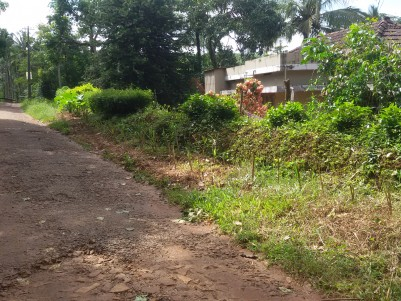 2.90 Acres of Agricultural land with house for sale at Mananthavady, Wayanad