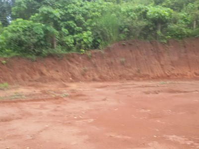 20 Cents of Residential land for sale at Sultan Bathery, Wayanad
