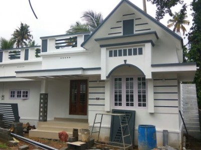2 BHK House for sale at Varapuzha, Ernakulam