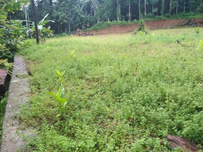 1 Acre 10 Cents of Residential plot for sale at Kuruppanthara, Kottayam