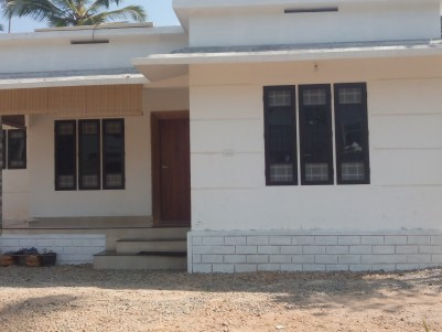 Residential House with land for sale at Sultan Bathery, Wayanad