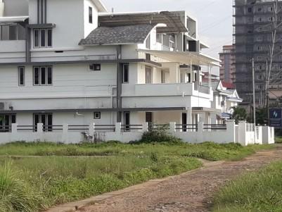 3600 Sq Ft 4 BHK House for sale Near Edappally, Ernakulam