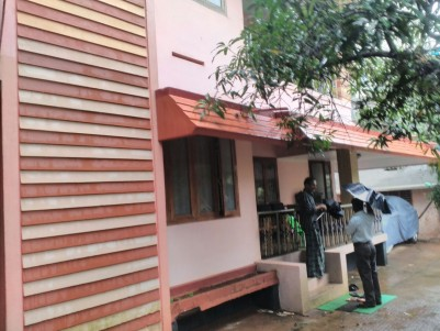 5 BHK Semi Furnished House for sale Near Govt.Law College, Vellimadukunnu, Kozhikode