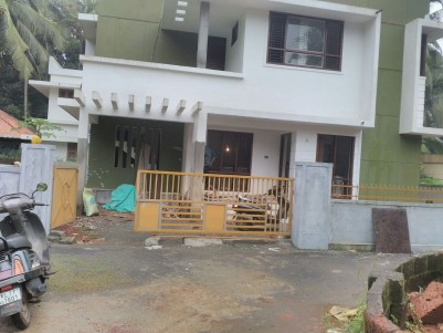 1900 Sq Ft 4 BHK House for sale Near Women's Polytechnic College, Malaparamba, Kozhikode