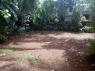 4 Cents of Residential land for sale near NGO Quarters, Kozhikode