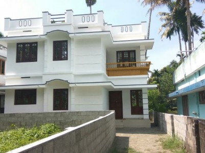 1550 Sq Ft 3 BHK House for sale at Koonammavu, Ernakulam